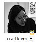 my ravelry avatar copy