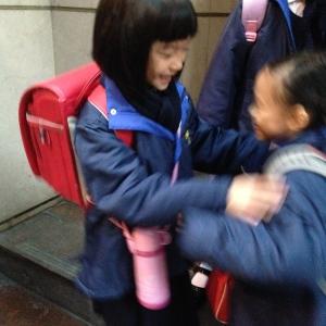 erika wish school uniform